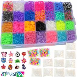 11,750pc Original Rainbow Mega Refill Bundle by Talented Kid