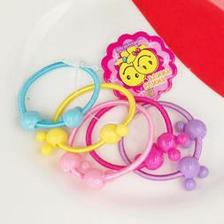 50 Pieces/Pack Colorful Nature <font><b>Rubber</b></font> <f
