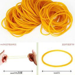 500pcs/pack High-Quality Rubber Bands Hair Band Loop Office