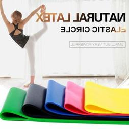 5PCS-Resistance-Loop-Band-Exercise-Yoga-Bands-Rubber-Fitness
