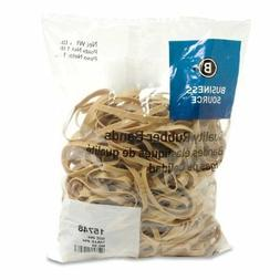 Business Source Size 64 Rubber Bands, 320 Rubber Bands