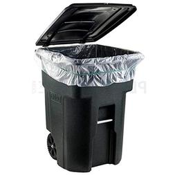 Plasticplace 95-96 Gallon Garbage Can Liners │ 1.5 MIL │