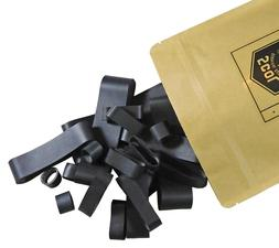 Ranger Bands BIG Mix 27-pack Made in USA of EPDM Rubber Heav