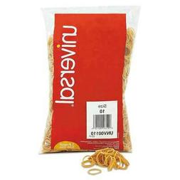 Universal 00110 10-Size Rubber Bands, 1lb