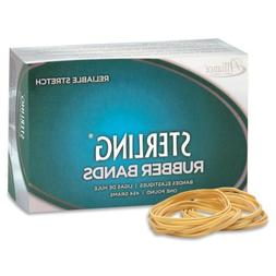 Wholesale CASE of 25 - Alliance Sterling Rubber Bands-Rubber