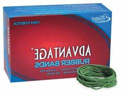 Alliance Advantage Green Rubber Band Size #32  - 1 Pound Box
