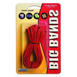 Alliance Rubber Big Rubber Bands 12 Pack 7-Inch X 1/8-Inch R