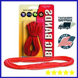 Alliance Rubber Big Rubber Bands Unlike tape or string 12 Pa