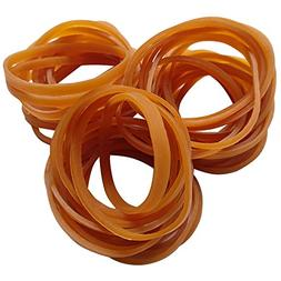 AxeSickle  Rubber Bands, Durable Elastic Rubber Bands Genera