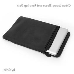 GRIFITI Chiton 11 Neoprene Laptop Sleeve and Deck 11 Travel