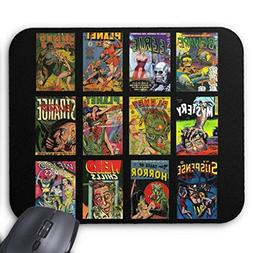 Computer Accessories Anti-Friction Wristband Mousepad Vintag