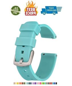 GadgetWraps 20mm Gizmo Watch Silicone Watch Band Strap with