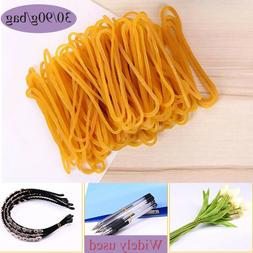 Home Supplies Elastica Bungee Rubber Bands Storage Rope Offi