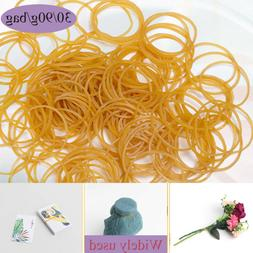 Home Supplies Storage Rope Rubber Bands Office Rubber Ring E