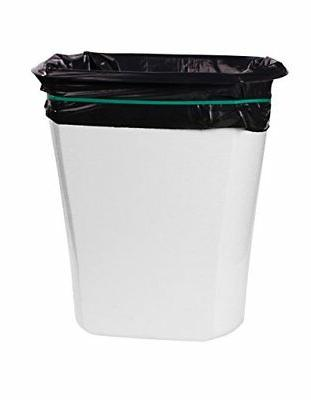 "Plasticplace 14"" Rubber for 6-10 Trash Cans,"