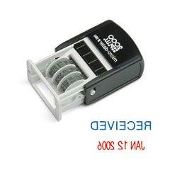 Cosco 2000 Plus Two-Color Type Size 1 Micro Dater