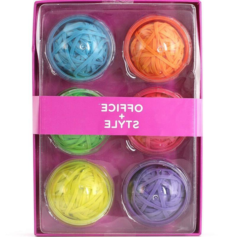 Office+Style 6 Band Balls Storage 270