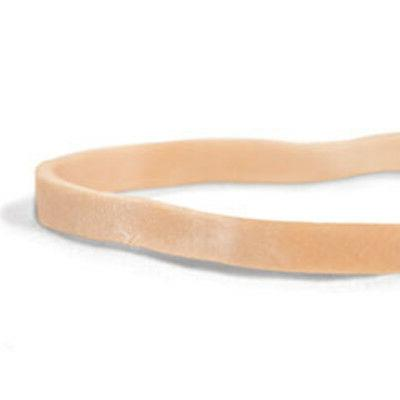 """CWC #32 Rubber Bands - #32, 3"""" x 1/8"""", Crepe"""