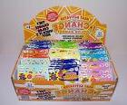 Display Box of I-Change™ Color Changing Rubber Bands