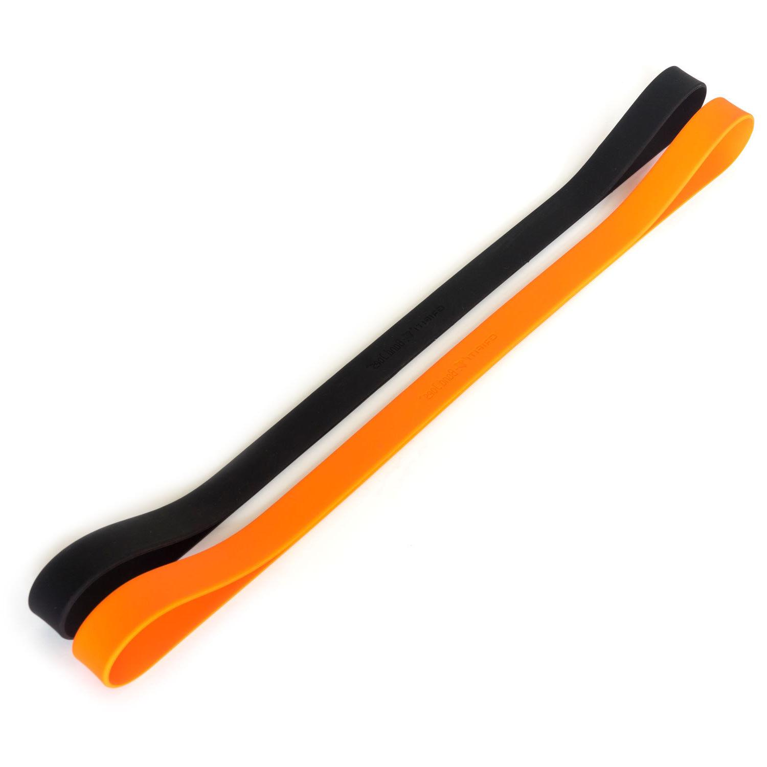 Grifiti Joes Inch Bin Exercise Silicone Bands