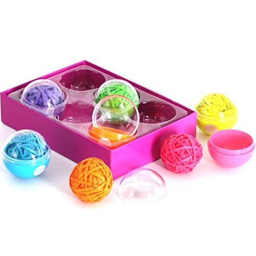 Office+Style Band Balls with Storage Cases,