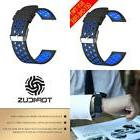 Universal Bands Replacement Soft Sport Silicone Strap For Sa
