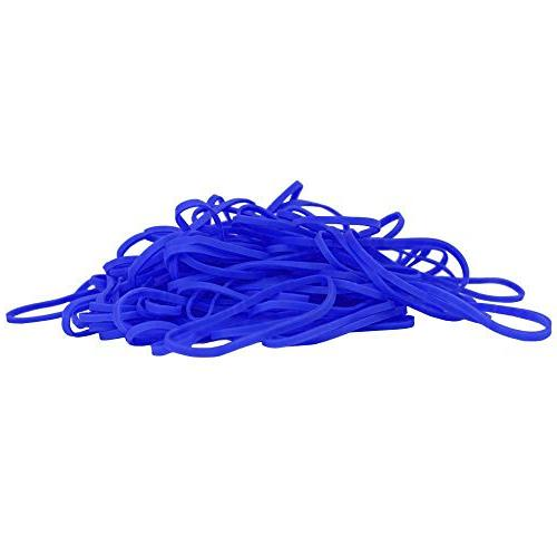 JAM Bands - Rubberbands - 100/Pack