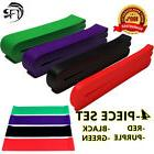 Crossfit Streching Resistance Bands Rubber Natural latex Pul