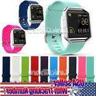 For Fitbit Blaze Watch Replace Silicone Rubber Watch Band Sp