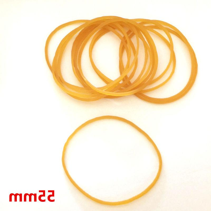 Hot Rubber 55mm Rubber Band Heavy Office