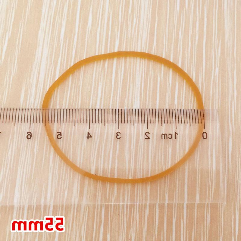 Hot Rubber Bands 55mm Rubber Band Heavy Office