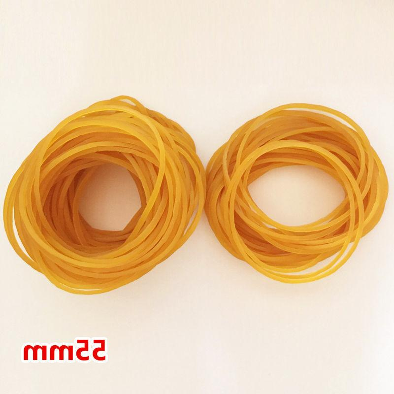 Hot 55mm Rubber Elastic Heavy Duty Office
