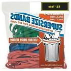 rubber 08997 supersize bands assorted large heavy