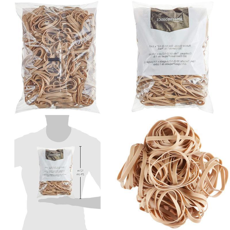 rubber bands size 64 3 1 2