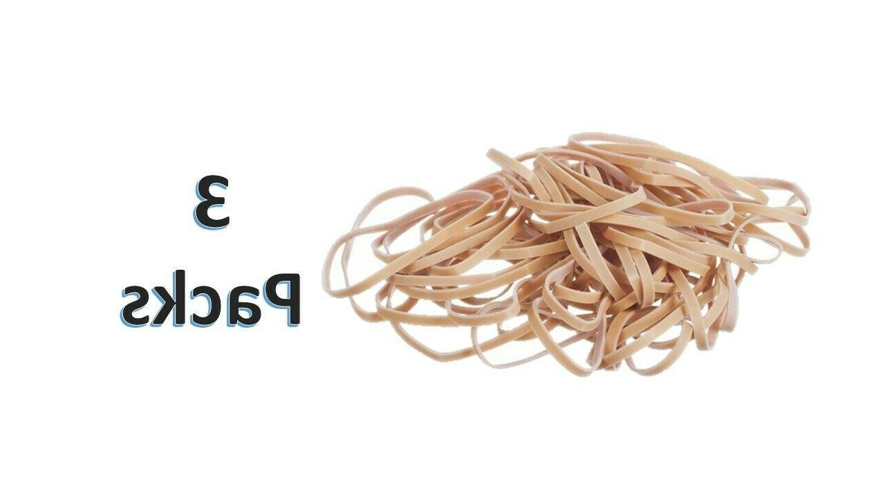 rubberbands size 33 1lb bag 3 pack