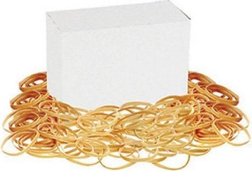 Alliance Sterling Rubber Band Size #33  - 1 Pound Box