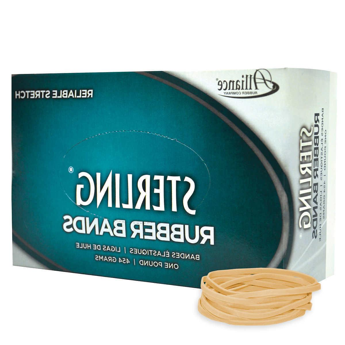 sterling rubber bands size 32 3 packs