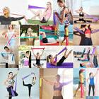 Yoga Rubber Resistance Band Fitness Equipment Exercise Worko