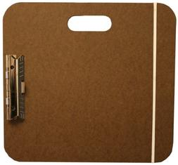 HQ Advance Products Masonite Sketchboard 15 x 16 Inch, with