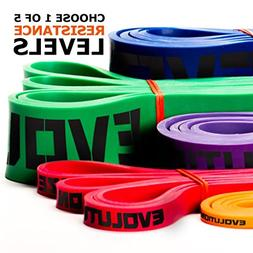 Evolutionize Mobility Bands - Stretch Bands - Great for Mobi
