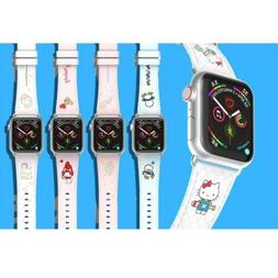 New Thecoopidea Sanrio Apple Watch iWatch Series 5 4 3 2 42/