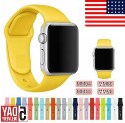 normal silicon i watch band High Quality material Compatible