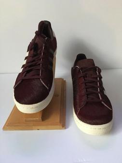 adidas Originals CAMPUS 80s Pony Hair Edition Sneakers Train