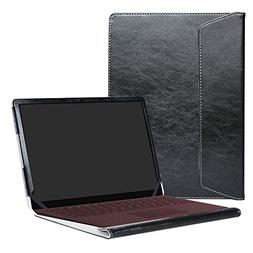 "Alapmk Protective Case Cover For 13.5"" Microsoft Surface La"