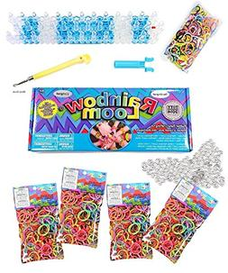 rainbow loom bands value