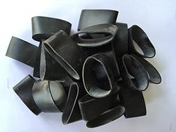 Ranger Bands 24 Made From EPDM Rubber for Survival and Strap