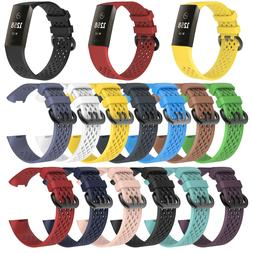 Replacement SPORT Style Silicone Rubber Band Strap Wristband