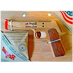 Rogue Special Edition Model 1911 Rubber Band Gun