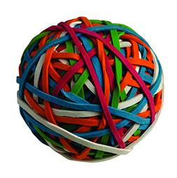 Staples Rubber Band Ball ...