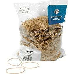 Business Source Size 16 Rubber Bands